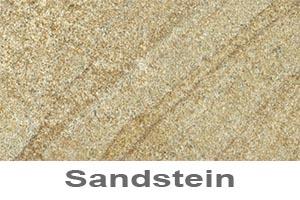 materialien sandstein